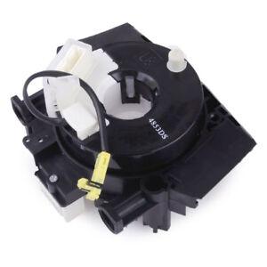 Schleifring-Wickelfeder-Fuer-Nissan-Tiida-07-2012-Airbag-Spiralkabel-25567-EV06E