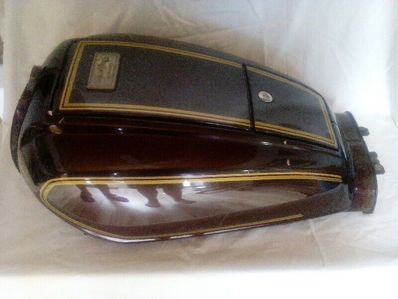 Honda GL1100 Goldwing Dummy fuel-tank