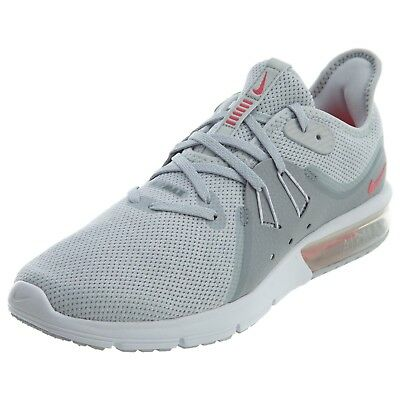 Damen Nike Air Max Sequent 3 Laufschuhe graupink Größe 6 10 NIB 908993 012 | eBay