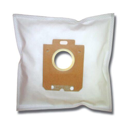 10 sacs pour aspirateur convient pour AEG vx9 éco X Performance