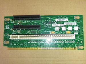 Genuine-Intel-FH-Riser-board-PBA-D25818-202-PCI-2xPCI-e-connector-NEW-OEM-Intel