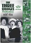 The Three Stooges Collection - Volume 3 1940-1942 DVD 2 Disc