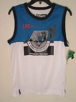 Lrg Tank Top Sleeveless Xl