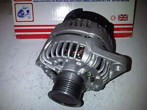 SAAB-9-3-93-1-9-Tid-TTiD-2007-gt-10-BRAND-NEW-ALTERNATOR-REPLACES-BOSCH-TYPE