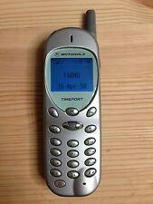 MOTOROLA TIMEPORT Telefono Cellulare Smartphone usato FUNZIONANTE -per ricambi
