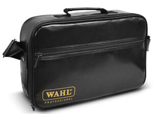 Wahl-Barber-Hairdresser-Retro-Carry-Bag-Travel-Tool-Box-Storage-Case