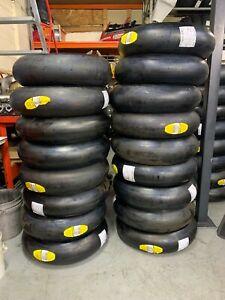 Dunlop KR451 165/55/17 0455 Compound race slick 250 gp supertwin 400 160/60/17