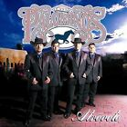 Atrevete by Los Palominos (CD, Feb-2005, Urbana Records)