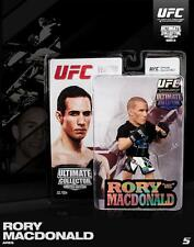 RORY MACDONALD ROUND 5 UFC ULTIMATE COLLECTORS SERIES 13 LIMITED EDITION