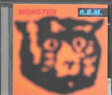 CD ALBUM 12 TITRES--REM / R.E.M.--MONSTER--1994--NEUF