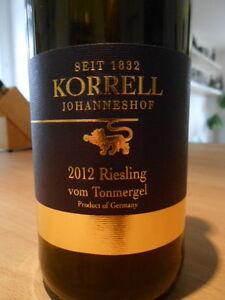 6-BOTTLES-RIESLING-VOM-TONMERGEL-2014-KORRELL