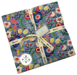 Clothworks-Make-Today-Awesome-10-034-Fabric-Quilting-Squares-Layer-Cake-B12