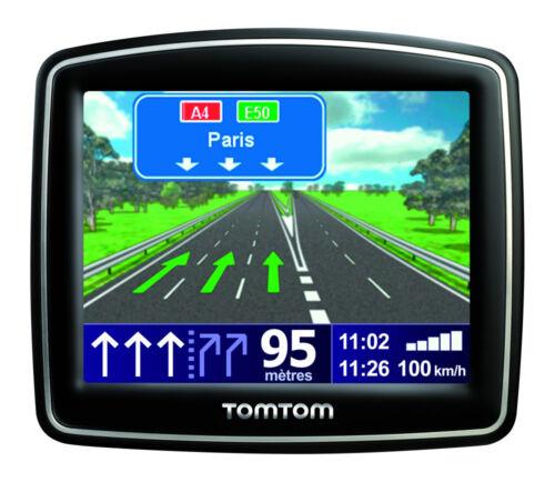 TomTom One V5 Central Europa 19 Länder Navigationssystem