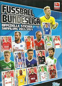 14-Sticker-zur-Auswahl-Fussball-Bundesliga-2013-2014-TOPPS