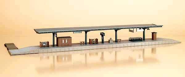Auhagen H0 11376: Platform