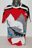 Staple S/s Abstract All Over T-shirt 1608c3366