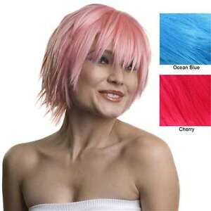 Pon Deluxe Short Cosplay Wig - Anime Character Wig | eBay