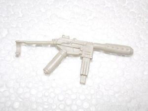 GI Joe Weapon Scrap Iron Gun From Battle Gear 1984 Original Figure Accessory