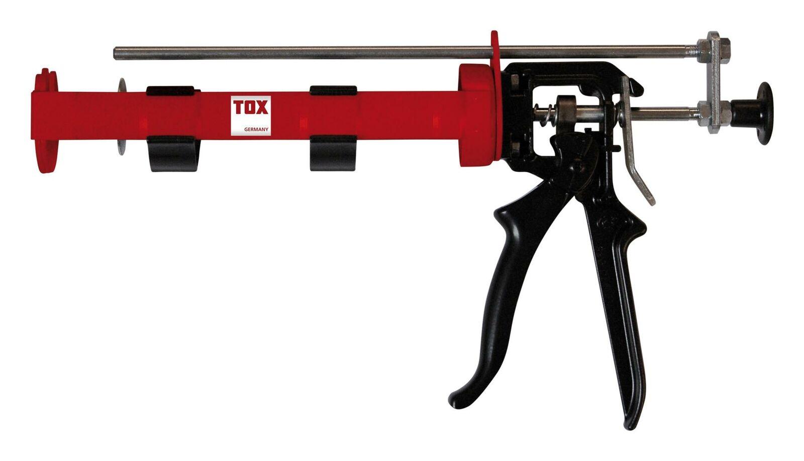 Tox Auspresspistole Liquix Blaster Plus 345 - 08460094