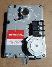 HONEYWELL S20010-SW2  MS7520A2204 Direct Coupled Actuator Firma i Przemysł
