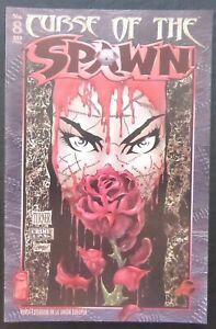 Avoir Un Esprit De Recherche Comic Curse Of The Spawn,año 1998,nº 8,world Comics
