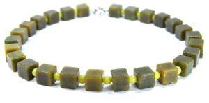 Cadena-de-piedras-preciosas-de-Nefrita-Jade-Dados-con-perlas-AUS-Lemon-Jade