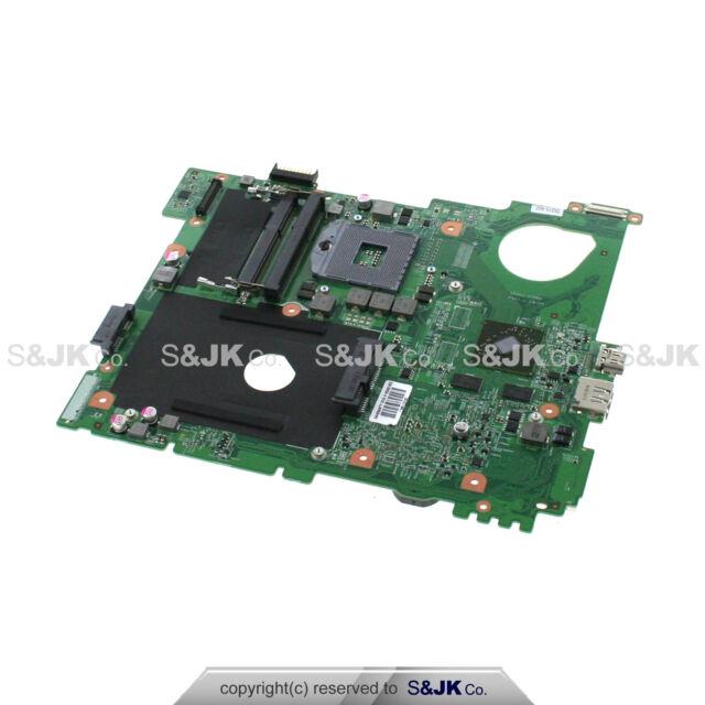NEW Dell Inspiron 15R N5110 Intel Laptop Motherboard w ATI Radeon HD6470M NKC7K