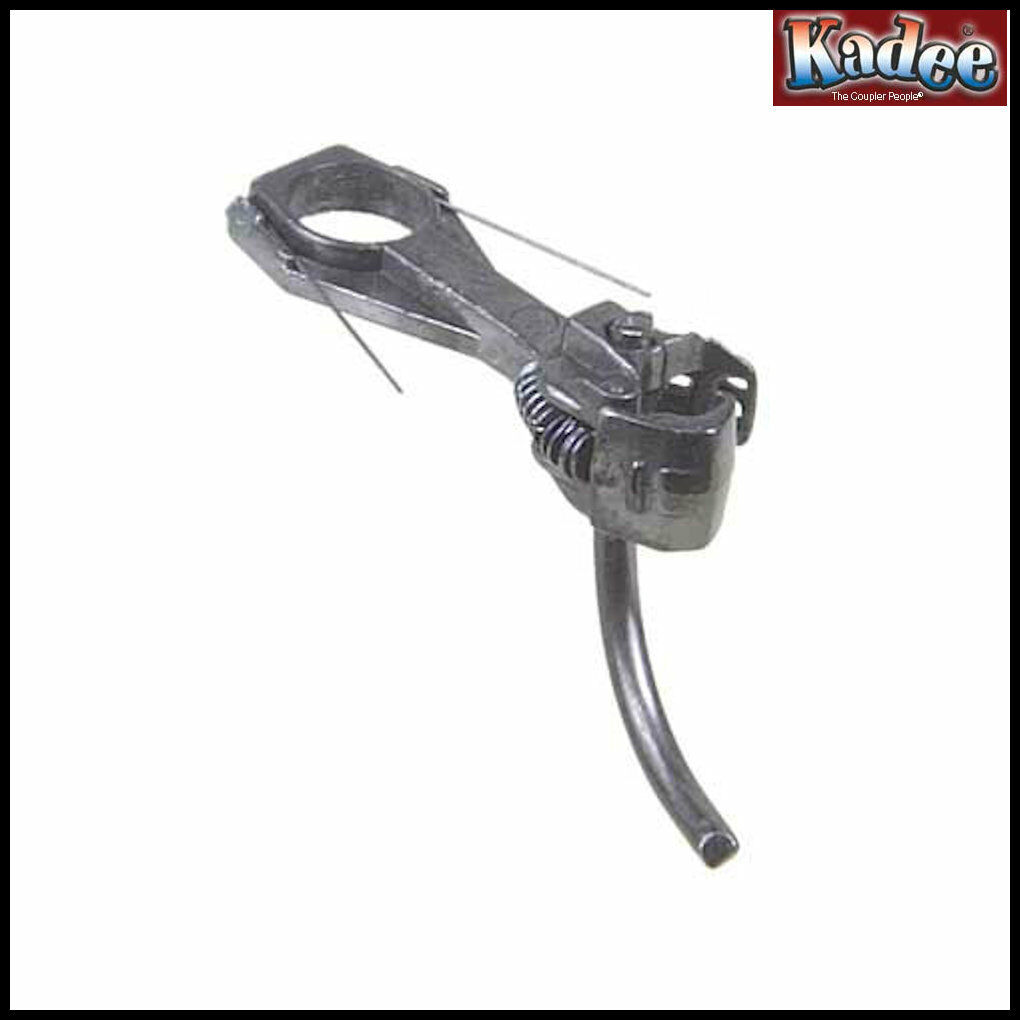 Kadee No 150 Bulk 158 Whisker Coupling, Coupling, Coupling, Medium (9 32), Scale Head, Centerset adab37