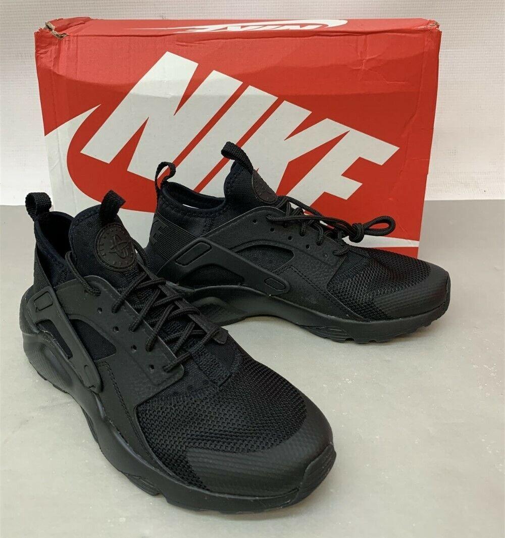 Nike Air Huarache Run Ultra GS Bred