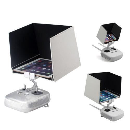 "5.5/""//9.7/""//7.9/"" iPad Tab Sun Hood Cover SunShade fit for DJI Inspire 1 Phantom3//4"