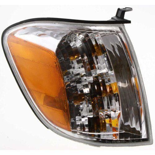 815100C030 TO2531147 Right New Turn Signal Light Lamp Passenger Side RH Hand