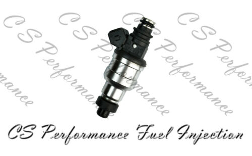 OEM Nikki Fuel Injector 1 INP-053 Rebuilt by Master ASE Mechanic USA