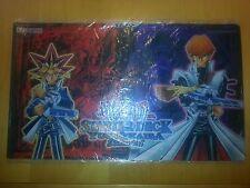 YuGiOh Starter Yugi & Kaiba Reloaded official Konami Playmat