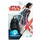 Star Wars The Last Jedi Kylo Ren Force Link Figure 3.75 Inches