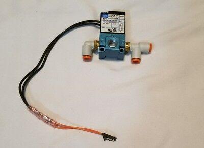 MAC 3 Port Electronic Boost Control Solenoid Valve  35A-AAA-DDAA-1BA
