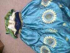 Disney Store Girl's Princess Anna (Frozen) Costume 5/6  - NWT