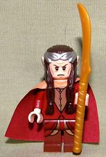 Lego ELROND ELF KING Mini-Figure Loose From 79006 Lord of the Rings