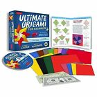 Ultimate Origami for Beginners Kit The Introduction to P. 9784805312674