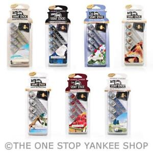 Yankee-Candle-Car-Vent-Stick-Variety-ADD-3-TO-BASKET-FOR-OFFER
