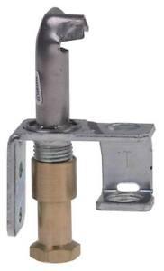 Robertshaw-5chl-6-Bruciatore-Fiamma-2-Gas-Naturale-Attacco-1-4-034-Cct-1-4-034-Cctmm