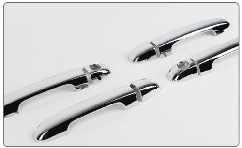 Chrome Door Catch Molding For Hyundai Elantra Touring i30cw i30 2007~2011