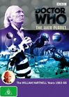 The Doctor Who - Web Planet (DVD, 2005)
