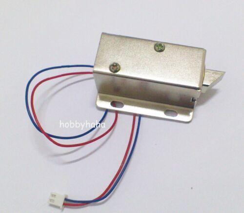 2pcs DC 12V Electric Cabinet Door Lock  Drawer deadbolt  Locksmith
