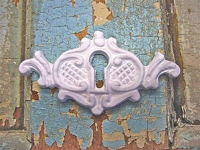 FURNITURE APPLIQUÉS ONLAYS MOULDINGS ARCHITECTURAL KEYHOLE FREE SHIPPING USA!