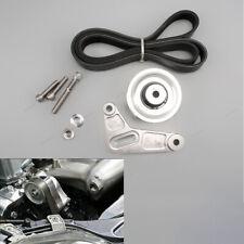 K Series Swap Adjustable Ep3 Idler Pulley Kit Fit For Honda Acura K20 K24 02 11