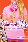 Libby's Sweet Surprise by Lisa Schroeder 9780545603782 Paperback 2014
