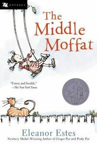 The-Middle-Moffat-By-Estes-Eleanor