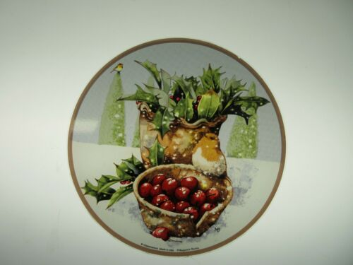 Glassmasters 6.5 inches in diameter. Marjolein Bastin/'s Bowl of Cherries