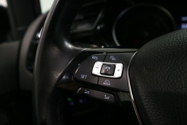 VW Touran 1,6 TDi 110 Highline DSG - billede 4
