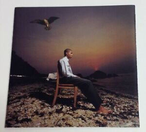 Branford Marsalis Trio: The Beautyful Ones Are Not Yet Born - 1991 CD - 8 Tracks